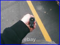 (2) Tc contender barrels 30-30 & 44 mag