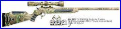 223 Remington T/C Encore Pro Hunter Mossy Oak Barrel, Forend, Scope Base