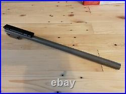 30-30 Winchester Ackley Imp Thompson Center Contender G2 Barrel T/C Custom Shop