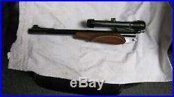 44 Magnum Super 14 Blued T/c Thompson Center Contender Pistol Barrel