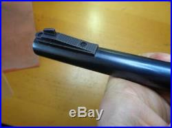 44 Magnum Thompson Center TC Contender Barrel With Sights