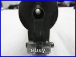 Blued Contender 22lr 10 Barrel with sights #1