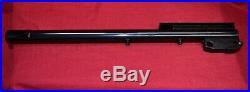 CONTENDER tc 357 MAX barrel SUPER 14 Muzzle Tamer Thompson Center