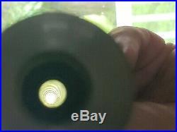 Christensen 22 18 Carbon Barrel 6.5 Creedmoor off TC Icon. Light low rounds