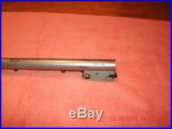Contender Barrel 6mm TCU