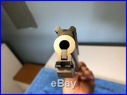 Contender Rifle Barrel, 7mm TCU from T/C Custom Shop