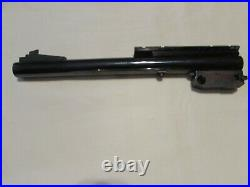 Contender barrel 30 carbine. 30 m1 Thompson Center pistol handgun Blue 10 inch
