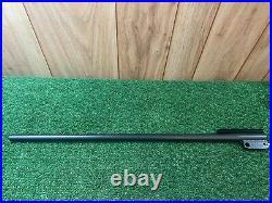 Custom Shop Thompson Center Encore 6.5x55 26 Blued Barrel