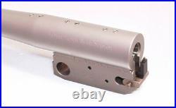 Custom TC Encore Pro Hunter Accuracy Barrel 6.5x55 Swedish Mauser, 26'' Stnls