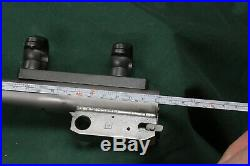 Encore 26 Heavy Barrel 7mm Rem. Magnum Stainless TC Thompson Center