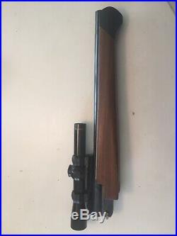 Encore barrel 375JDJ 16 1/4 inch