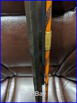 Excellent Thompson Center Hawken barrel 45 cal muzzleloader Beautiful bore TC