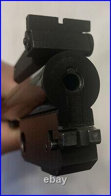 Factory Original Thompson Center Contender 10 22 LR Pistol Octagon Barrel TC