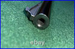 Factory Thompson Center Contender 7mm T/CU 10 Bull Barrel with Reloading Dies