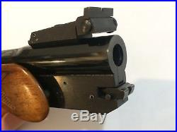 Factory Thompson Center Contender Generation 1.357 Mag Barrel + Choke. Hot Shot