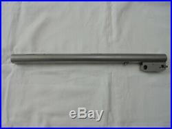 Gary Reeder 13 SS 6.5 Raptor Contender barrel