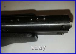 Gonic Arms Ga90 Thompson Contender 45 Caliber Muzzleloader 15-7/8 Pistol Barrel