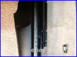 Gonic arms contender muzzleloader barrel GA90