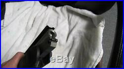 Hompson contender 350 legend rifle barrel