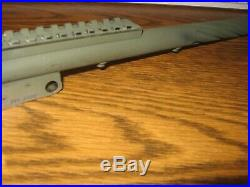 MGM. 223 Contender barrel 16 1/2 Spiral fluted NEW