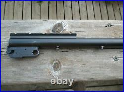 MGM Thompson Center Contender 16.25 Carbine Bull Barrel. 357 Magnum T/C 120