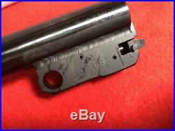 NEW Thompson Center Contender MGM Custom 30-30 Win 14 Bull Pistol Barrel