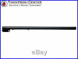 New Thompson Center Encore Pro Hunter 28 Blued Barrel 12 Gauge Shotgun