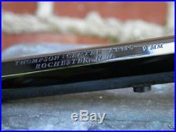 RARE FIND 9 mm 10 THOMPSON CENTER T/C CONTENDER OCTAGONAL BLUED BARREL
