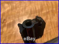 RARE Thompson Center Arms Contender Super 14 Barrel 219 Zipper w reloading dies
