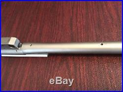 RARE Thompson Center Encore 28 SS Stainless 22lr barrel 22 LR 22 Long Rifle TC