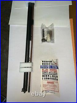 Rare Thompson Center New Englander Shotgun Barrell