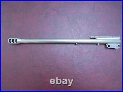 SS Contender 7-30 Waters Super 16 Barrel with muzzle break