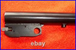 Scarce Thompson Center Arms Factory 375 Jdj 23 Contender Carbine Barrel Tca