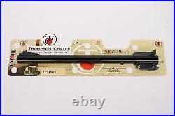 T/C Contender 14 Pistol Barrel BLUE 223 Rem w Sights 06144405 NEW
