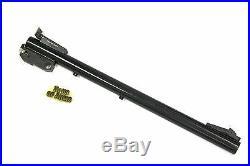 T/C Contender 14 Pistol Barrel Blue 7-30 waters w Sights 06144527-FREE TC CAP