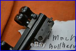 T/C Contender 16 Barrel Bullberry custom with rings 17 Mach IV used nice