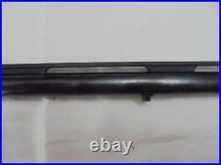 T/C Contender 410 Shotgun 21 Vent Rib Smoothbore Barrel
