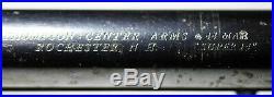 T/C Contender 444 Marlin Super 14 barrel