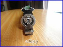 T/C Encore 209x50 Mag 26 Black Powder Barrel withFiber Optic Sights, Rail, Ramrod