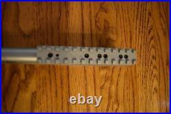 T/C Encore MGM Custom 14 SS Pistol Barrel 7-30 Waters