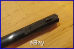T/C Thompson Center Arms CONTENDER Rifle Barrel 35 Remington 21 Long