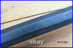 T/C Thompson Center Arms Cherokee 32 Caliber barrel Excellent inside and out