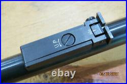 T/C Thompson Center Arms Contender Rifle Carbine Barrel 21 Factory. 223 NICE