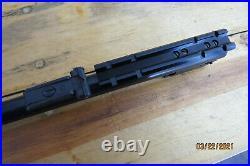 T/C Thompson Center Arms Contender Rifle Carbine Barrel 21 Factory. 22LR