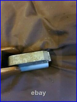 T/C Thompson Center Encore 209 50 cal Magnum barrel Stainless