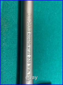 T/C Thompson Center Encore Pro Hunter Barrel 338wm 28 inch