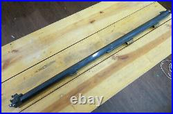 T/C Thompson Center Hawken T. Mansfield 50 Cal Nice Condition SMOOTH Bore Barrel