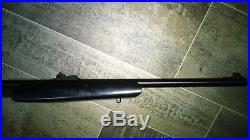 TC Thompson Center Arms 21 Blued 35 Bullberry barrel with sites