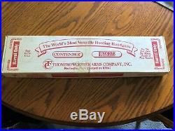 TC Thompson Center Contender 14 Hunter Barrel 45-70 Govt with Brake Tamer #4107