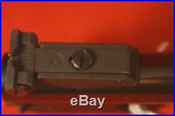THOMPSON CENTER CONTENDER 10 22 LR BARREL (Never Fired)